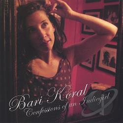 Koral, Bari - Confessions of an Indiegirl CD Cover Art