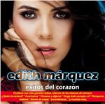 Marquez, Edith - Exitos Del Coraz�n  DB Cover Art