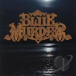 Blue Murder - Blue Murder CD Cover Art