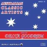 Goodrem, Delta - Australian Classic Artists-Hit CD Cover Art