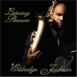 Jackson, Eldredge - Listening Pleasure CD Cover Art