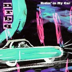 NRBQ - Riding In My Car CD Cover Art