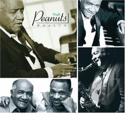 Peanuts Whalum, Hugh - Peanuts Whalum CD Cover Art