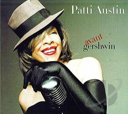 Austin, Patti - Avant Gershwin CD Cover Art