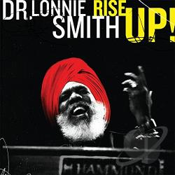 Smith, Dr. Lonnie - Rise Up! CD Cover Art