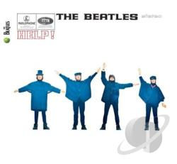 Beatles - Help! CD Cover Art
