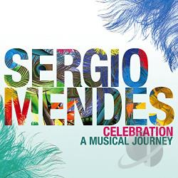 Mendes, Sergio - Celebration: A Musical Journey CD Cover Art