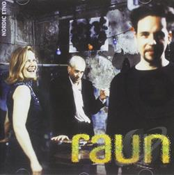 Raun - Sverige CD Cover Art