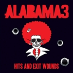 Alabam - Hits And Exit Wounds DB Cover Art