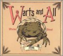 Moe - Warts and All, Vol. 1 CD Cover Art