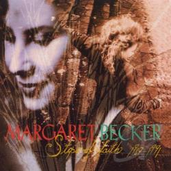 Becker, Margaret - Steps Of Faith - 1987-1991 CD Cover Art