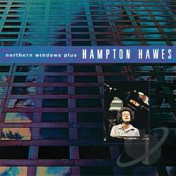 Hawes, Hampton - Northern Windows Plus CD Cover Art