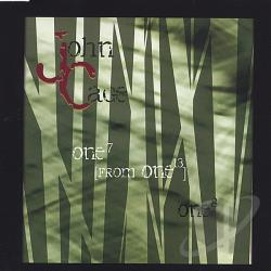 Cage, John - John Cage: One7 (from One13); One8 CD Cover Art