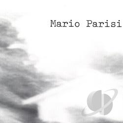 Parisi, Mike - Mario Parisi CD Cover Art