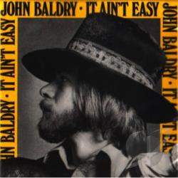 Baldry, Long John - It Ain't Easy CD Cover Art