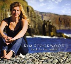 Stockwood, Kim - Back to the Water CD Cover Art