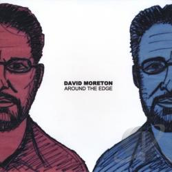 Moreton, David - Around The Edge CD Cover Art