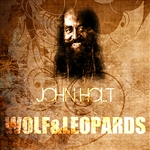 Holt, John - Wolf & Leopards DB Cover Art
