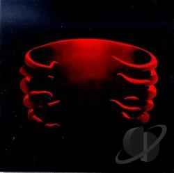 Tool - Undertow CD Cover Art