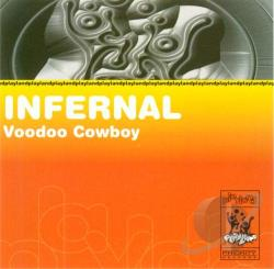 Infernal - Voodoo Cowboy DS Cover Art