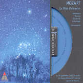 Mozart W.A. - La Flute Enchantee Vol.4 CD Cover Art