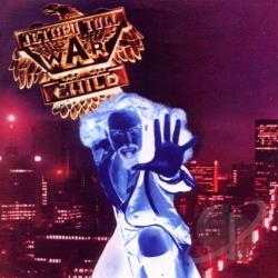 Jethro Tull - War Child CD Cover Art