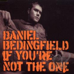 Bedingfield, Daniel - If You're Not The One Pt. 2 DS Cover Art