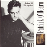 O'Hearn, Patrick - Windham Hill Essential Series CD Cover Art