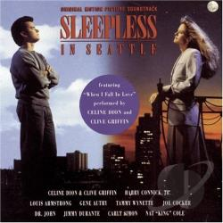 Sleepless in Seattle CD Cover Art