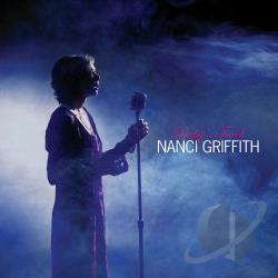 Griffith, Nanci - Ruby's Torch CD Cov