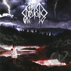 Devious - Domain CD Cover Art