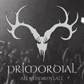 Primordial - All Empires Fall DB Cover Art