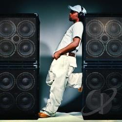 Musiq - Soulstar CD Cover Art