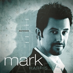 Harris, Mark - Line Between the Two CD Cover Art
