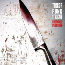 Terror Punk Syndicate - Extended Playtime CD Cover Art