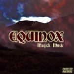Various Artists - Equinox: Magick Music DB Cover Art