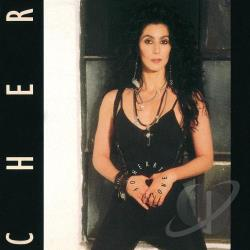 Cher - Heart of Stone CD Cover Art