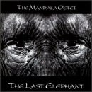 Mandala Octet - Last Elephant CD Cover Art