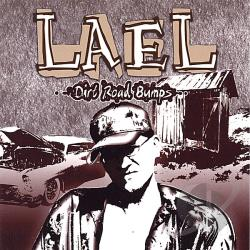 Lael - Dirt Road Bumps CD Cover Art