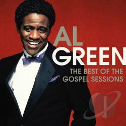 Green, Al - Best of the Gospel Sessions CD Cover Art