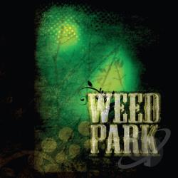 Weed Park CD Cover Art