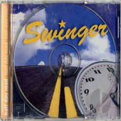 Swinger - Half Day Road CD Cover Art