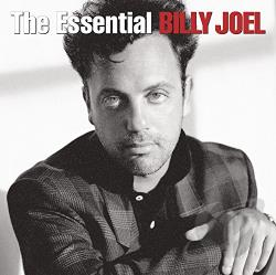 Joel, Billy - Essential Billy Joel CD Cover Art