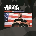 Tippin, Aaron - Stars & Stripes CD Cover Art