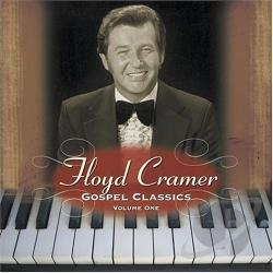 Cramer, Floyd - Gospel Classics, Vol. 1 CD Cover Art