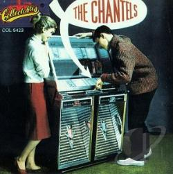 Chantels - Chantels CD Cover Art