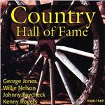 Country Hall Of Fame Vol. 3 CD Cover Art