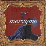 Mercyme - Coming Up to Breathe CD Cover Art