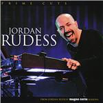 Rudess, Jordan - Prime Cuts CD Cover Art