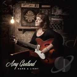 Garland, Amy - Hang a Light CD Cover Art